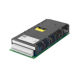 110 VDC / 24 VDC Giriş/Çıkış Voltajlı 280 W DC/DC Konvertör