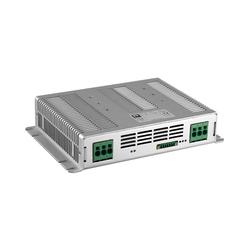 36 VDC / 24 VDC Giriş/Çıkış Voltajlı 500 W DC/DC Konvertör