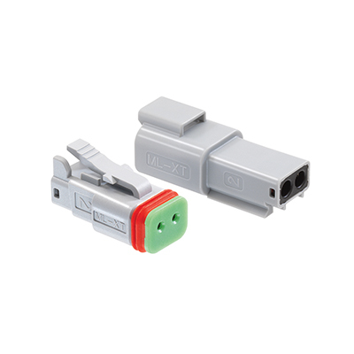 Automotive Connectors