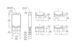 ATC Serisi 20A Termal Sigorta - Thumbnail