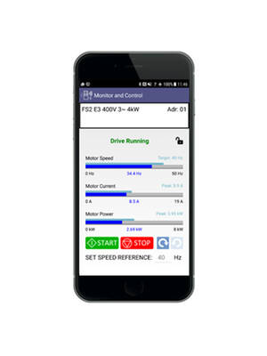Optistick 3 Bluetooth Modbus Çevirici NFC'li