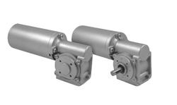 Intecno - Sonsuz Tip Redüktörlü DC Motor